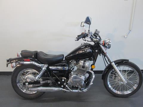2015 Honda Rebel for sale in Columbus, OH