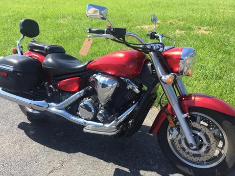 2007 Yamaha V-Star for sale in Columbus, OH