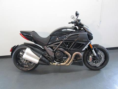 2011 Ducati Diavel for sale in Columbus, OH