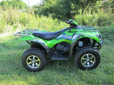 sale retailer b6d4b cc312 2014 Kawasaki Brute Force™ for sale in Columbus, OH
