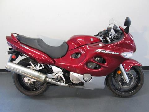 2006 Suzuki Katana for sale in Columbus, OH