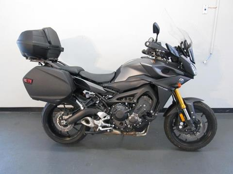 2015 Yamaha FJ-09 for sale at INTEGRITY CYCLES LLC in Columbus OH