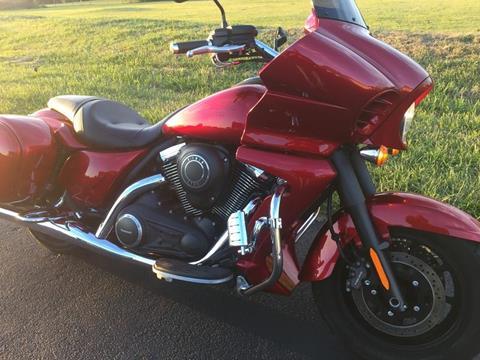 2011 Kawasaki Vulcan 1700 Vaquero848 for sale at INTEGRITY CYCLES LLC in Columbus OH
