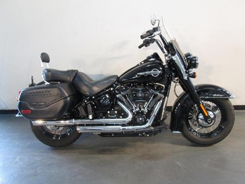 2018 Harley-Davidson FLHCS - Softail Heritage for sale in Columbus, OH