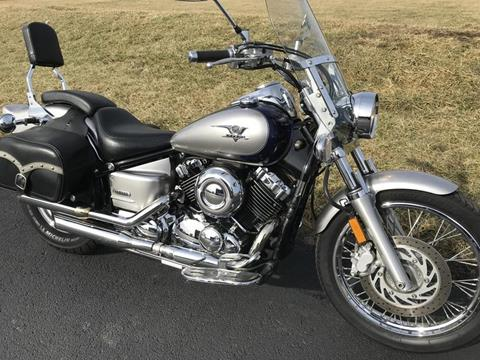 2006 Yamaha V-Star for sale in Columbus, OH