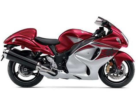 2016 Suzuki Hayabusa for sale in Columbus, OH