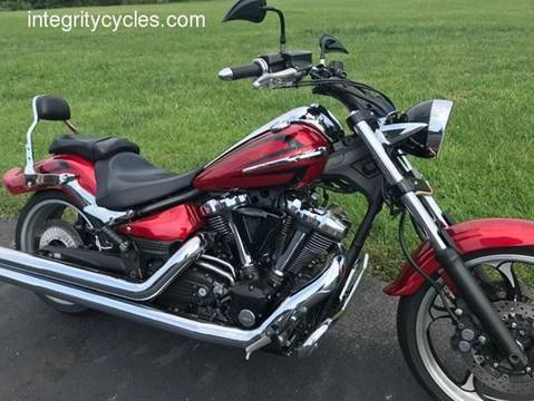 2008 Yamaha Raider for sale in Columbus, OH