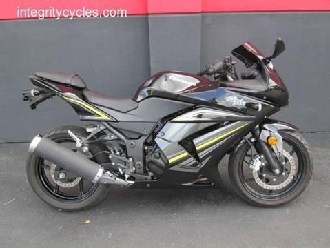 2012 Kawasaki Ninja 250R for sale in Columbus, OH