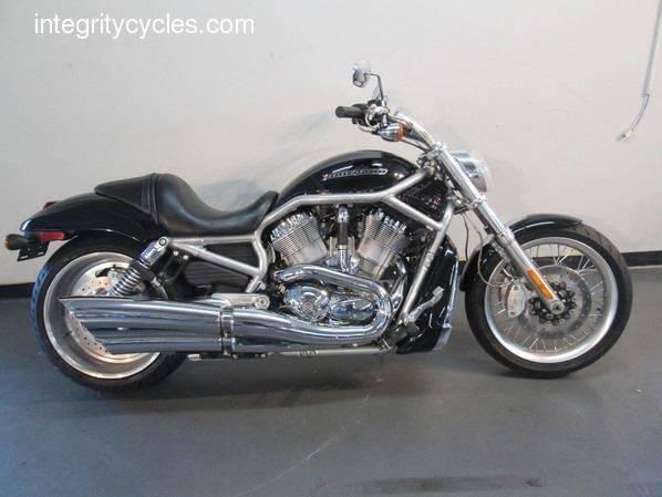 2009 Harley-Davidson VRSCAW V-Rod Wide Tire