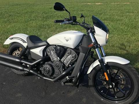 2017 Victory OCTANE for sale in Columbus, OH
