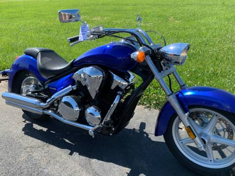 2015 Honda STATELINE for sale at INTEGRITY CYCLES LLC in Columbus OH