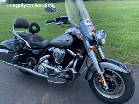2011 Kawasaki Vulcan for sale at INTEGRITY CYCLES LLC in Columbus OH