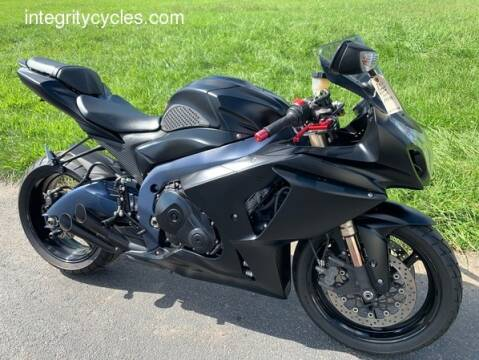 2011 Suzuki GSXR-1000 for sale at INTEGRITY CYCLES LLC in Columbus OH