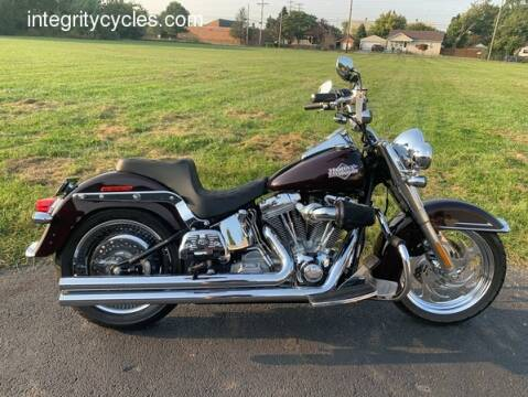 2006 Harley-Davidson Heritage Softail  for sale at INTEGRITY CYCLES LLC in Columbus OH