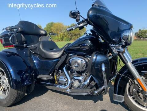 2012 Harley-Davidson TRIGLIDE for sale at INTEGRITY CYCLES LLC in Columbus OH