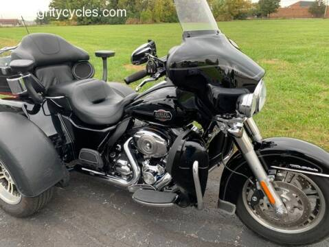 2013 Harley-Davidson TRIGLIDE for sale at INTEGRITY CYCLES LLC in Columbus OH