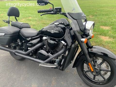 2013 Suzuki BOULEVARD C90T BOSS for sale at INTEGRITY CYCLES LLC in Columbus OH