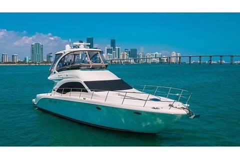 2009 Sea Ray SEDAN BRIDGE for sale in Miami, FL