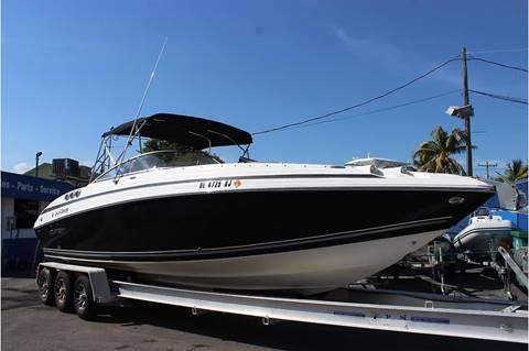 2012 Larson LXi 288 for sale in Miami, FL