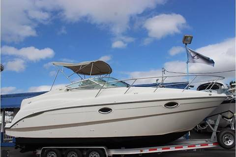 2000 Maxum 2700 SCR for sale in Miami, FL