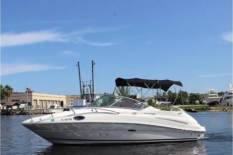2010 Sea Ray 240 Sundancer for sale in Miami, FL