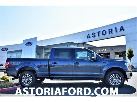 2019 Ford F-150 for sale in Warrenton, OR