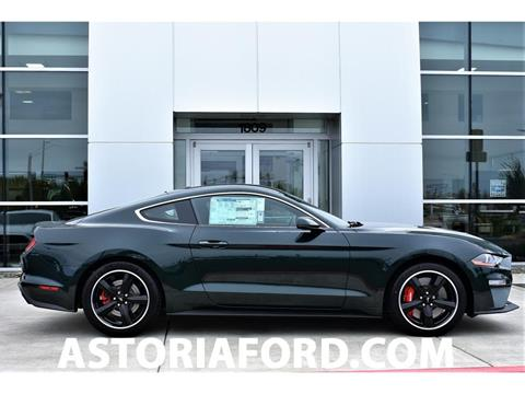 2019 Ford Mustang for sale in Warrenton, OR