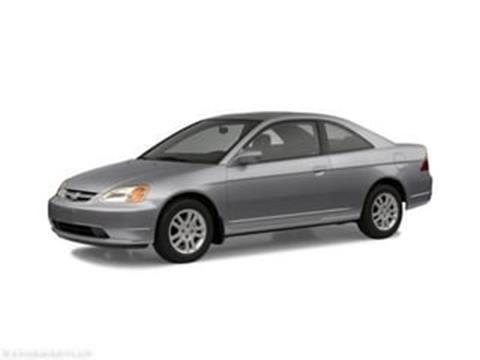 2002 Honda Civic for sale in Warrenton, OR