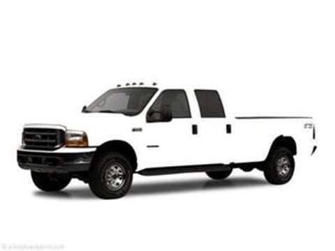 2002 Ford F-250 Super Duty for sale in Warrenton, OR