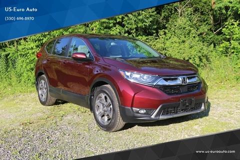 2019 Honda CR-V for sale in Burton, OH