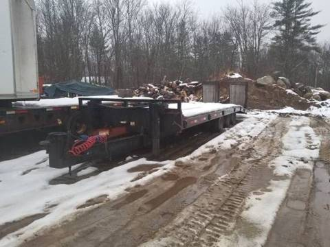2002 BWS Triaxle for sale in Epsom, NH