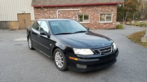 2003 Saab 9-3 for sale in Epsom, NH