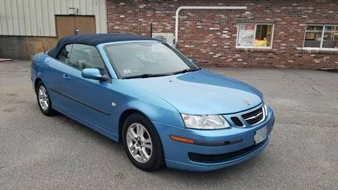 2007 Saab 9-3 for sale in Epsom, NH