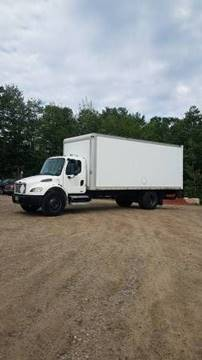 2004 Freightliner Business class M2 for sale in Epsom, NH