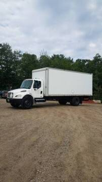 Freightliner Of Nh >> 2004 Freightliner Business Class M2 For Sale In Epsom Nh