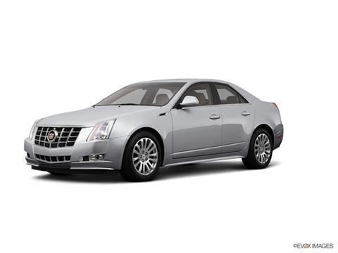 2013 Cadillac CTS for sale in Minong, WI
