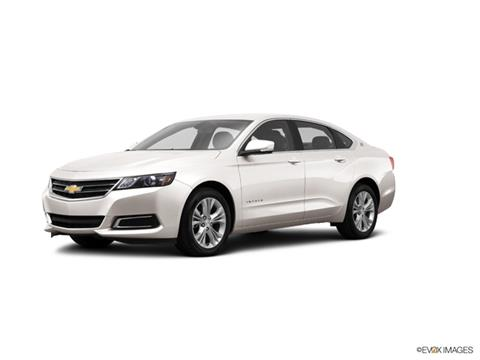 2014 Chevrolet Impala for sale in Minong, WI