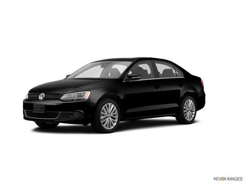 2014 Volkswagen Jetta for sale in Minong, WI