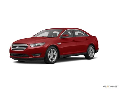 2017 Ford Taurus for sale in Minong, WI