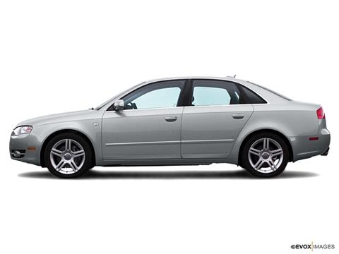 2005 Audi A4 for sale in Minong, WI