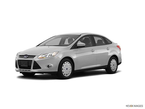 2012 Ford Focus for sale in Minong, WI
