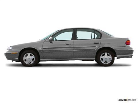 2000 Chevrolet Malibu for sale in Minong, WI