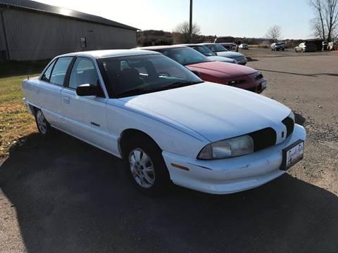 1994 Oldsmobile Achieva for sale in Osceola, WI