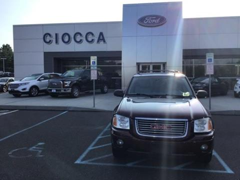 Ciocca Ford Souderton >> Ciocca Ford Of Souderton Souderton Pa