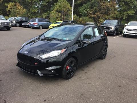 2019 Ford Fiesta for sale in Souderton, PA