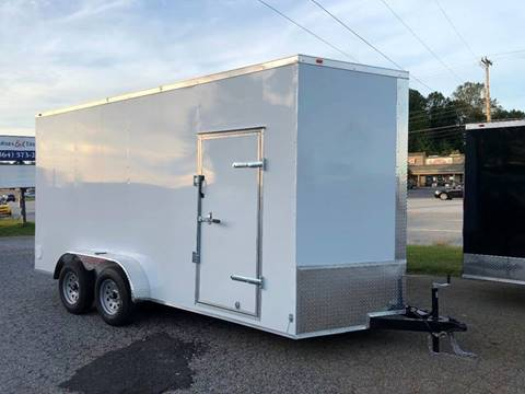 2019 7x16 Tandem Axle ***Available By Order Only*** for sale in Spartanburg, SC