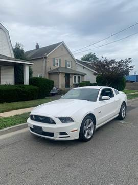 2013 Ford Mustang for sale in Valley Stream, NY