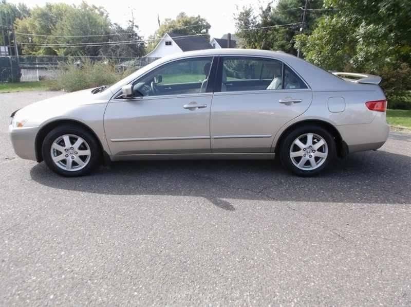 2005 Honda Accord For Sale At Value Auto Sales In Cambridge MN
