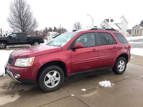 2006 Pontiac Torrent for sale in Des Moines, IA