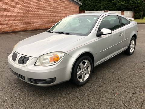 2009 Pontiac G5 for sale in Buford, GA